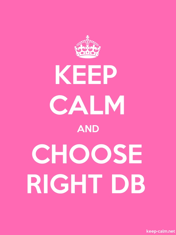 KEEP CALM AND CHOOSE RIGHT DB - white/pink - Default (600x800)