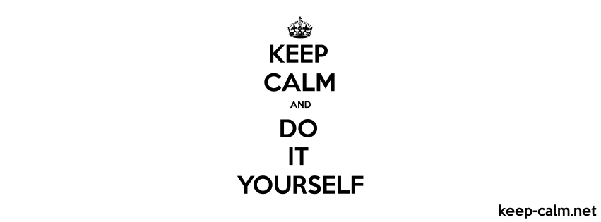 Keep calm and do it yourself keep calm facebook header 851x315 solutioingenieria Image collections