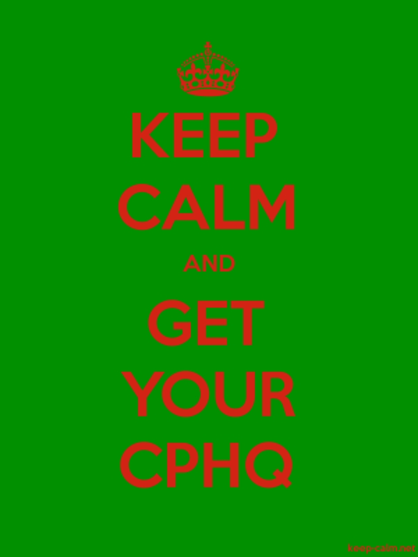 KEEP CALM AND GET YOUR CPHQ - red/green - Default (600x800)