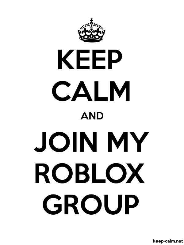 Nnkneecaps My First Video I Roblox Obbies 1 Twitch - Keep Calm And Join My Roblox Group Keep Calm Net